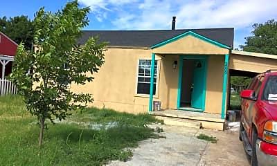 Building, 2509 N Muskingum Ave, 0