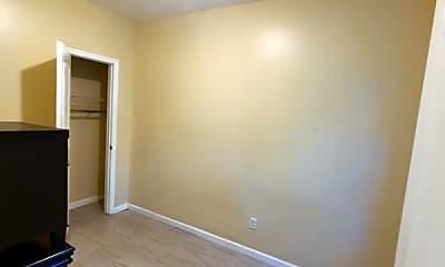 Bedroom, 125 Elm St, 1