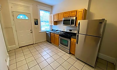 Kitchen, 252 King Ave, 1