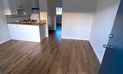 Living Room, 4622 La Mirada Ave, 1