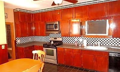 Kitchen, 96 Broadway, 0