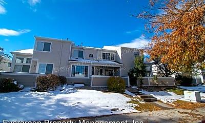 Building, 2602 Timberwood Dr, 2