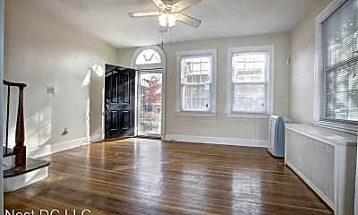 Living Room, 529 Rittenhouse St NW, 0