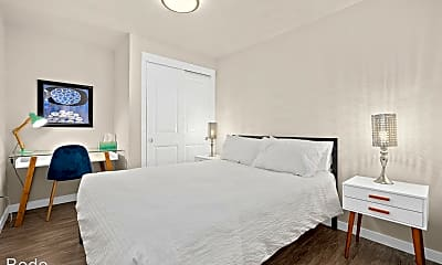 Bedroom, 6401 20th Ave NW, 1