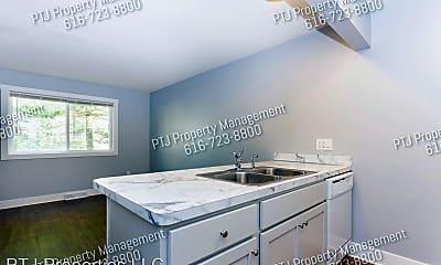 Kitchen, 4738 Eastern Ave SE, 1