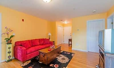 Living Room, 58 Almont St, 1