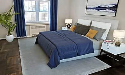 Bedroom, 28 Llanfair Rd, 1