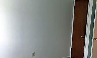 Bedroom, 2411 C St, 2