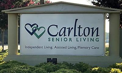 Carlton Senior Living Elk Grove, 1