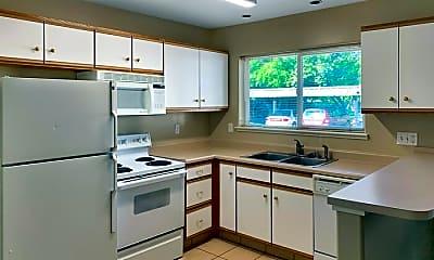 Kitchen, 835 H St, 0