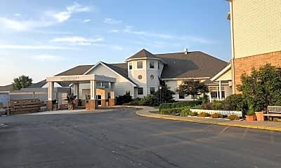Oakwood Village/ Prairie Ridge, 2