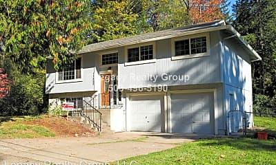 Building, 15222 SE Woodland Way, 0