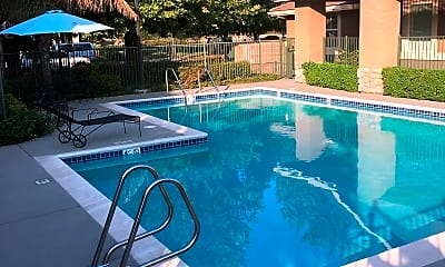 Rivers Senior Apartments, 2