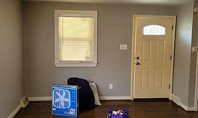 Bedroom, 2111 Delmar Dr, 1