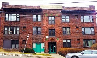 Building, 2714 Shady Ave, 2