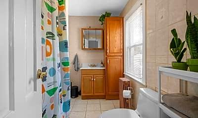 Bathroom, 248 Spruce St, 2