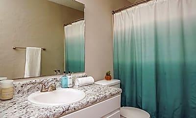 Bathroom, 1801 MetroWest, 2