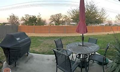 Patio / Deck, 306 Gold Star Dr, 2