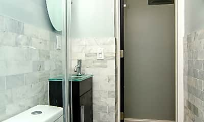 Bathroom, 249 Eldridge St, 1