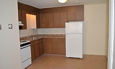 Grace Terrace Apartments, 1