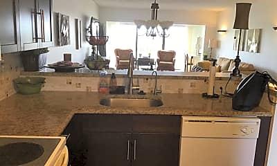 Kitchen, 4838 Esedra Ct 305, 1