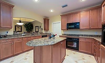 Kitchen, 2826 Tiburon Blvd E 101, 1