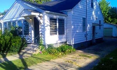 Building, 2401 W Ann St, 0