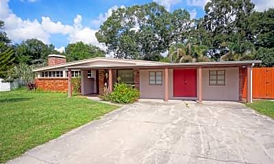 Building, 4914 N River Shore Dr, 0
