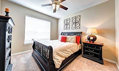 Bedroom, Brooks on Preston, 1