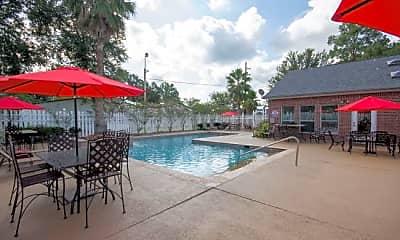Pool, Lakewood, 0