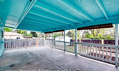 Patio / Deck, 7951 Raleigh Pl, 2