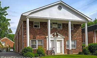 Building, 140 Kentucky Ave, 0