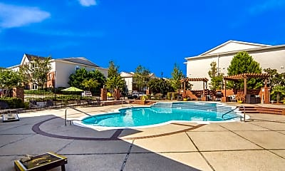 Pool, Reserve at Park Place Apartment Homes, 1