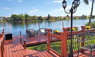 Patio / Deck, 1861 SW 176th Ave 1861, 1