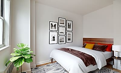 Bedroom, 111 3rd Ave 8-A, 1