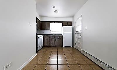 Kitchen, 14020 S School St, 1