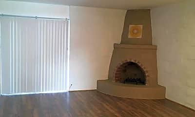 Living Room, 1339 E Fort Lowell Rd P, 1