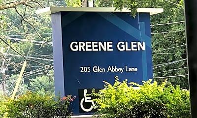 Greene Glen I & II, 1