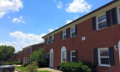 Building, 1662 Foxhaven Dr, 0