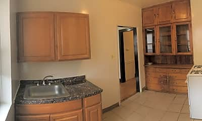 Kitchen, 1522 W 83rd St, 2