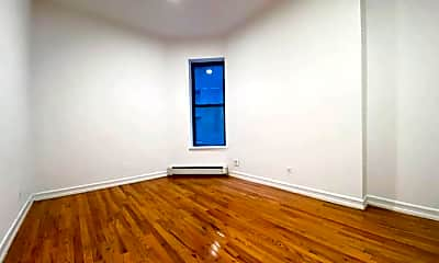 Bedroom, 2103 Frederick Douglass Blvd, 1