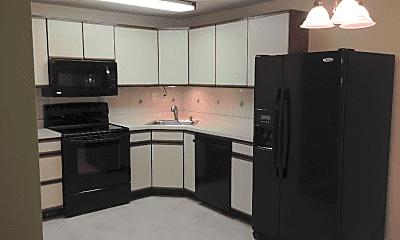 Kitchen, 108 Oakwood Ave, 1