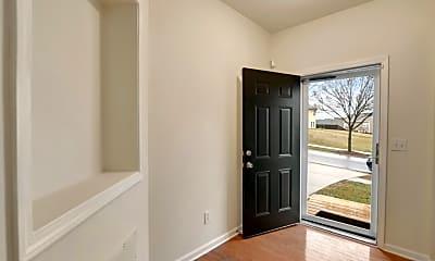 Bedroom, 3627 Uppark Dr, 1