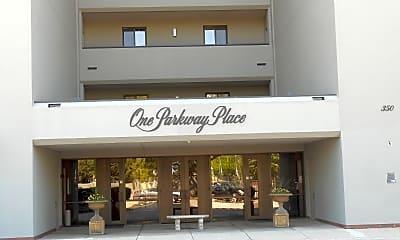 Building, 350 John Q Hammons Parkway, 0