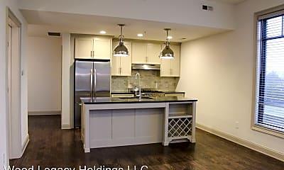 Kitchen, 939 N High St, 1