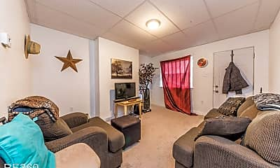 Living Room, 612 Ceres Way, 1