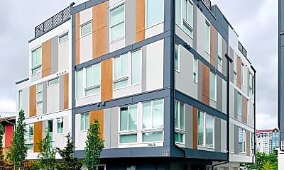 Building, 10698 SE 2nd St, 0