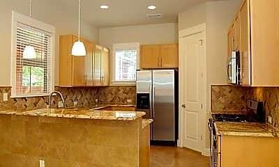 Kitchen, 304 Zennia St, 1