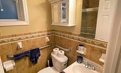 Bathroom, 207 Ogden Ave, 2