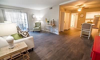 Living Room, Berkshire 54, 2